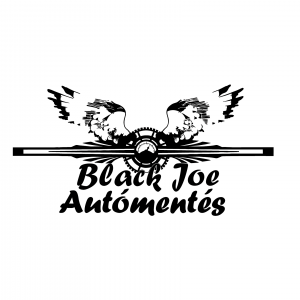 Black Joe logo