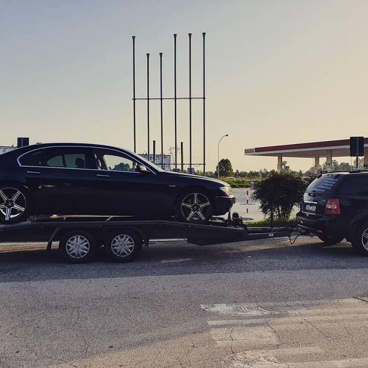 autómentés Budapest