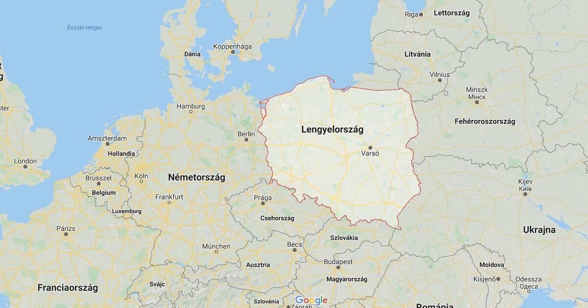 Autómentés Lengyelország
